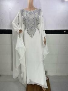 Robes Ramadan Muslim Women Abaya Skirt Hijab Dress Kaftan Prayer Jilbab Islamic