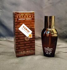 EXTREME TABAC MAN EAU DE TOILETTE 50 ML Original New Rare Vintage Discontinued