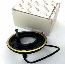 Porsche steering wheel indicator cancel horn ring. Genuine OEM. 911 944 964 968