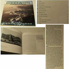 Vancouver's Voyage: Charting the Northwest Coast America 1791-1795 Robin Fisher