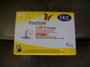FreeStyle Libre 14 day sensor