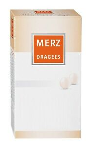 MERZ SPEZIALE DRAGEE x60 dragees - SPECIAL VITAMINS, HAIR, NAILS, SKIN