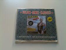 Laserdance - HUMANOID INVASION - Maxi CD Single © 1986/95 #ZYX GDC2032-8