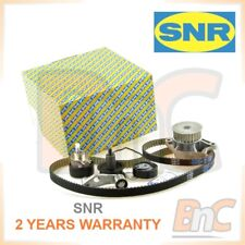 # SNR HEAVY DUTY TIMING BELT CAMBELT SET & WATER PUMP SEAT IBIZA 3 AROSA