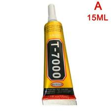 T-7000 Glue 15ml Craft Permanent Adhesive Jewelry Crystal Precision Tip