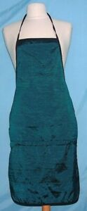 Nylon / Polyester Water Resistant Apron w/ Pocket Adult Size - 2 Colors