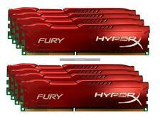 DDR3/3L 4GB 8GB 16GB 32G 1066 1333 1600 1866 MHz para FURY HYPEPx Escritorio Ram Lote