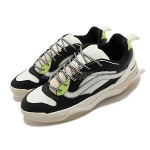 Vans Brux Wc Black Beige White Men Casual Lifestyle Shoes Sneakers VN0A4BH41CS