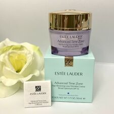 Estee Lauder Advanced Time Zone Age Reversing Line/Wrinkle Creme 2019!! 1.7 oz