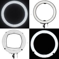 Ring Light La 650d Led Video 5500k Studio Soft Cloth Us 18 Dimmable Carrying 40w