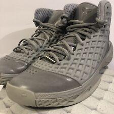 new concept c3885 7760f Nike Zoom Kobe 3 III FTB Fade to Black Mamba Size 9.5 Matte Silver 869453-
