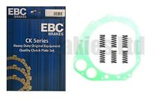 SUZUKI GSXR1000 2005-2008 EBC disques d'em brayage, ressort et joint