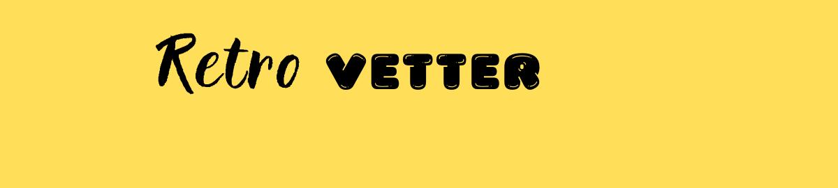 retrovetter