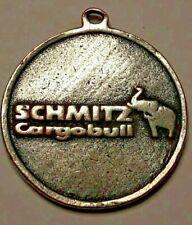 ==>>> Schimitz Cargobull  Elephant Medaille Medal  Vintage Rare <<====