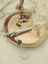 Women's vintage Ring Finger Holder Rack Cigarette Holder For Regular Smoking