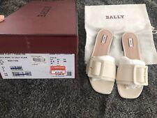 bally women shoes