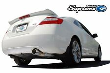 GReddy Supreme SP Exhaust System for 06-11 Honda Civic Si
