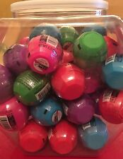 Lot of 40 Revo Chap Ice Lip Balms w/ Container ~ Free Gift 5 Citrus Revo Sticks