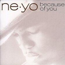 Because of You [Walmart Exclusive] by Ne-Yo (CD, May-2007, Def Jam (USA))
