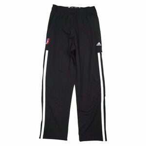 NBA D-League Authentic On-Court Team Issued Players Warm Up Pants Men's