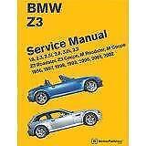 Manuals/Handbooks Paper BMW Car Owner & Operator Manuals