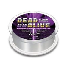 Morris Dead Or Alive Fluorocarbon Fishing Line 100m 18lb New
