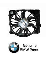 For BMW E85 E90 E91 Engine Cooling Fan Assembly 600W Genuine 17427562080