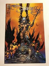 THE DARKNESS  #3 NM 1997 1ST PRINT TOP COW IMAGE COMICS