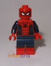 Lego Spider-Man from Sets 76082 + 76083 Super Hereos Minifigure BRAND NEW sh420