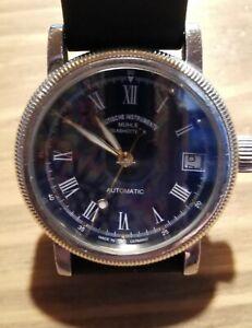 muhle glashutte automatic men wrist watch M1-31-70