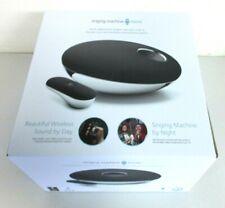 Singing Machine SMC Home WiFi & Bluetooth Home Speaker & Karaoke System ^