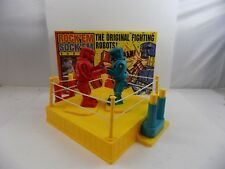ROCKEM SOCKEM ROBOTS / BOX