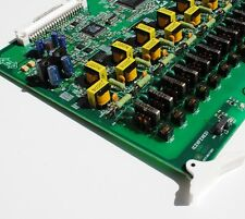 NEC Aspire M 16 Circuit I-Series Station Card 0891016 IP1WW-16DSTU-A1