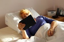 Adult Reflux Wedgehog® Reflux Pillow helps night time Indigestion heartburn