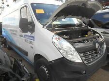 WRECKING Renault Master X62 Van 2016 2.3 ALL PARTS AVAILABLE ENGINE TRANSMISSION