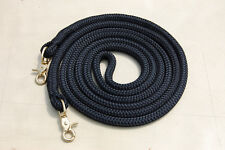 9' YACHT ROPE FINESSE REIN FOR PARELLI  TRAINING METHODS
