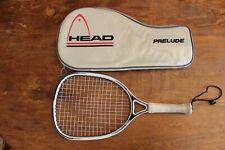 Head Prelude Ceramic Racquetball Racquet 3-3/4