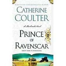 Bride: Prince of Ravenscar No. 12 by Catherine Coulter (2012, Paperback)