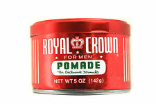 ROYAL CROWN HAIR POMADE  5 OZ.