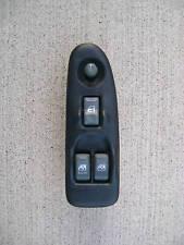 97 - 05 PONTIAC MONTANA TRANS SPORT DRIVER LEFT SIDE MASTER POWER WINDOW SWITCH