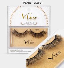 VLuxe_by_i ENVY Mink Lash Inspired Premium_3D_Eyelashes_PEARL_VLEF01