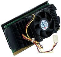 Intel Pentium III 700MHz SLOT1 SL3XM + Refroidisseur
