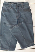 Jeans stretch bootcut femme MARITHÉ FRANCOIS GIRBAUD Taille fr 35 (i42 - us 27)