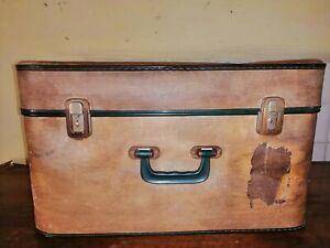 Baule valigia Vintage