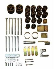 Jeep Wrangler Tj 97-06 Body Lift Kit 3 Inch  X 18303.10