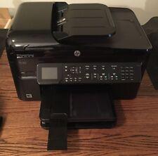 HP Photosmart Premium Fax e-All-in-One printer - C410a