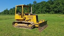 1997 Caterpillar D3C LGP Series 3 Bull Dozer Tractor Diesel Engine Hydraulic Cat