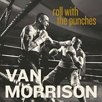 Van Morrison - Roll With The Punches [CD]
