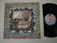 MONKS OF DOOM LP THE COSMODEMONIC TELEGRAPH COMPANY 1989 PITCH-A-TENT PITCH 13