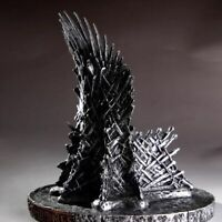 The Iron Throne Model Game Of Thrones A Song Of Ice And Fire Replica Statue Gift